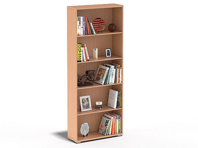 rea store buk 80 x 200 x 28 cm regal n bytek nov doba k enkov s r o. Black Bedroom Furniture Sets. Home Design Ideas